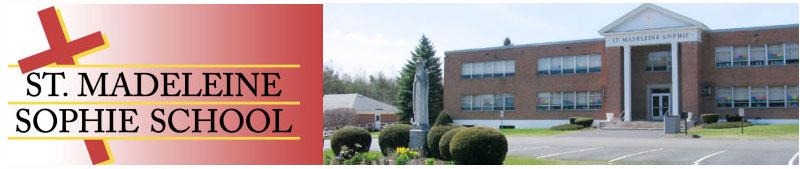 St. Madeleine Sophie School